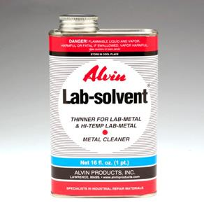 Click to view album: Lab Solvent